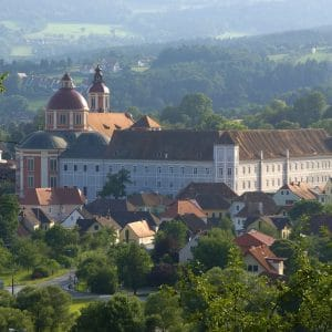 Stiftskirche Pöllau