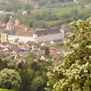 Schloss Pöllau, © RitaNewman