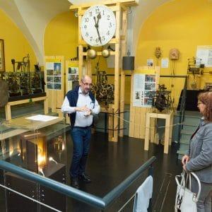 Echopysics, Europäisches Zentrum für Physikgeschichte