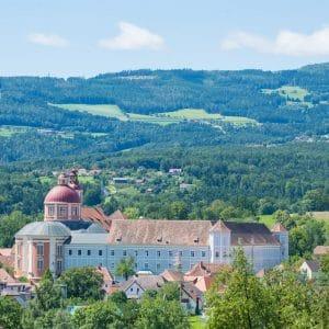 Schloss Pöllau, © Helmut Schweighofer
