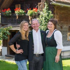Ferienhäuser Familie De Buigne, © Helmut Schweighofer