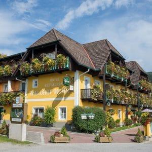 Hotel Waldhof Muhr, ©Helmut Schweighofer