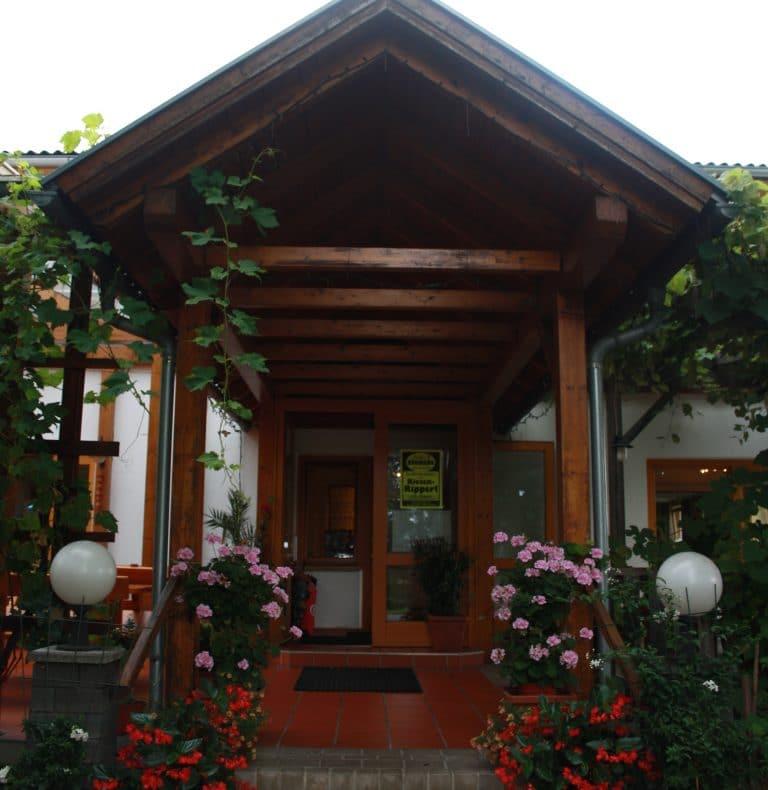 Gasthaus Bohmann, Dorfwirt, © TV Naturpark Pöllauer Tal