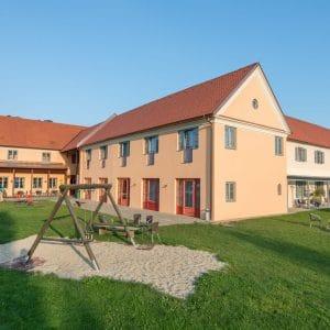 ***Jufa Hotel Pöllau Bio Landerlebnisdorf ©Helmut Schweighofer