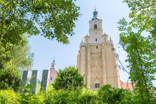 Kirche Pöllauberg, ©Helmut_Schweighofer