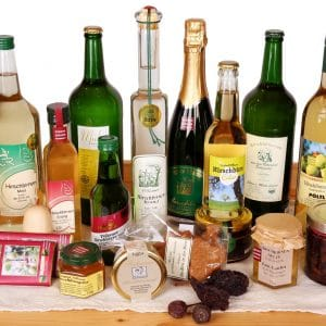 Produkte Bauernladen