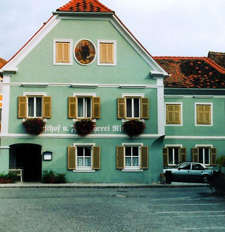 Gasthaus - Fleischerei Ritter