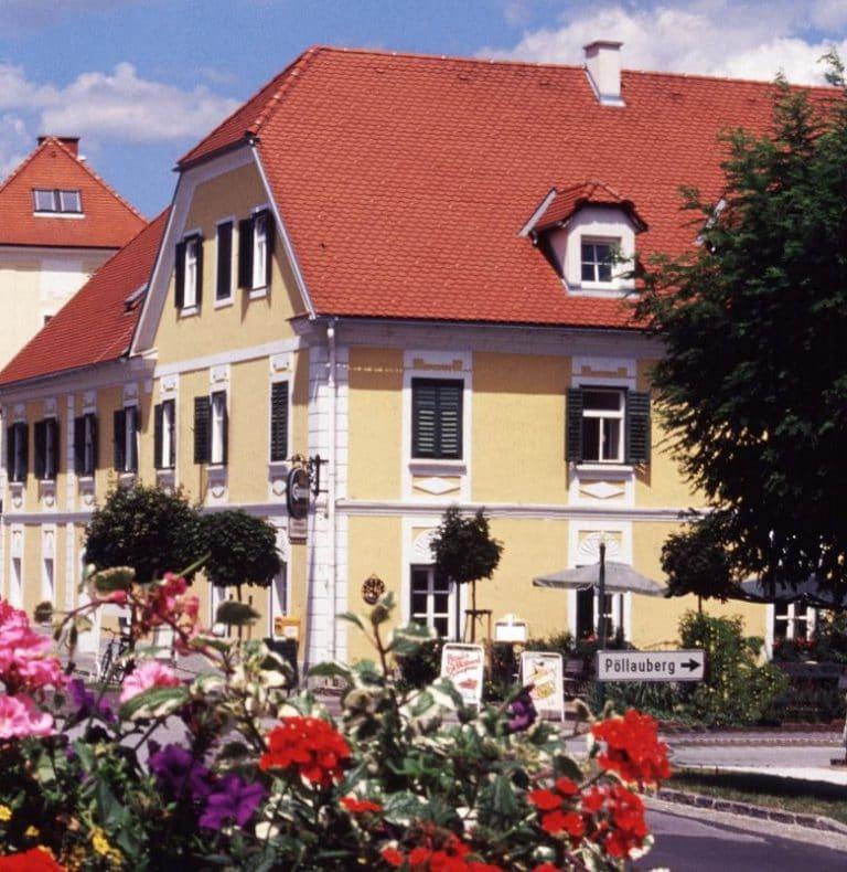 Landgasthaus Schreiner