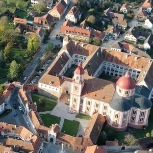 Schloss Pöllau ©Alfred Mayer