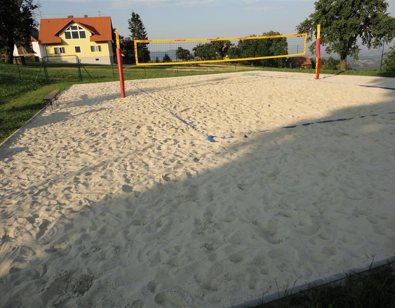 Volleyball ©Beachclub Lehen