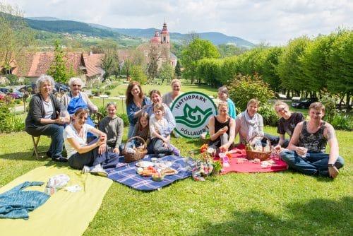 Kunstpicknick Styrian Summer Art