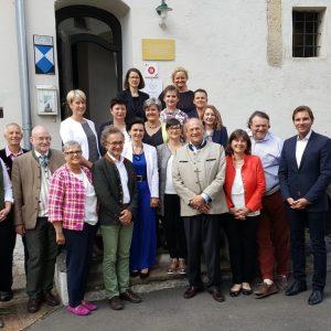Generalversammlung Schlösserstrasse @ Schlösserstraße