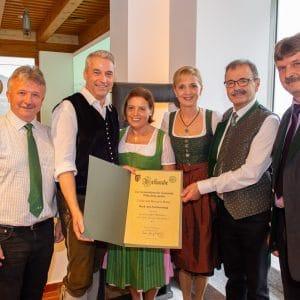 Retter BioGut Eröffnung©Helmut Schweighofer