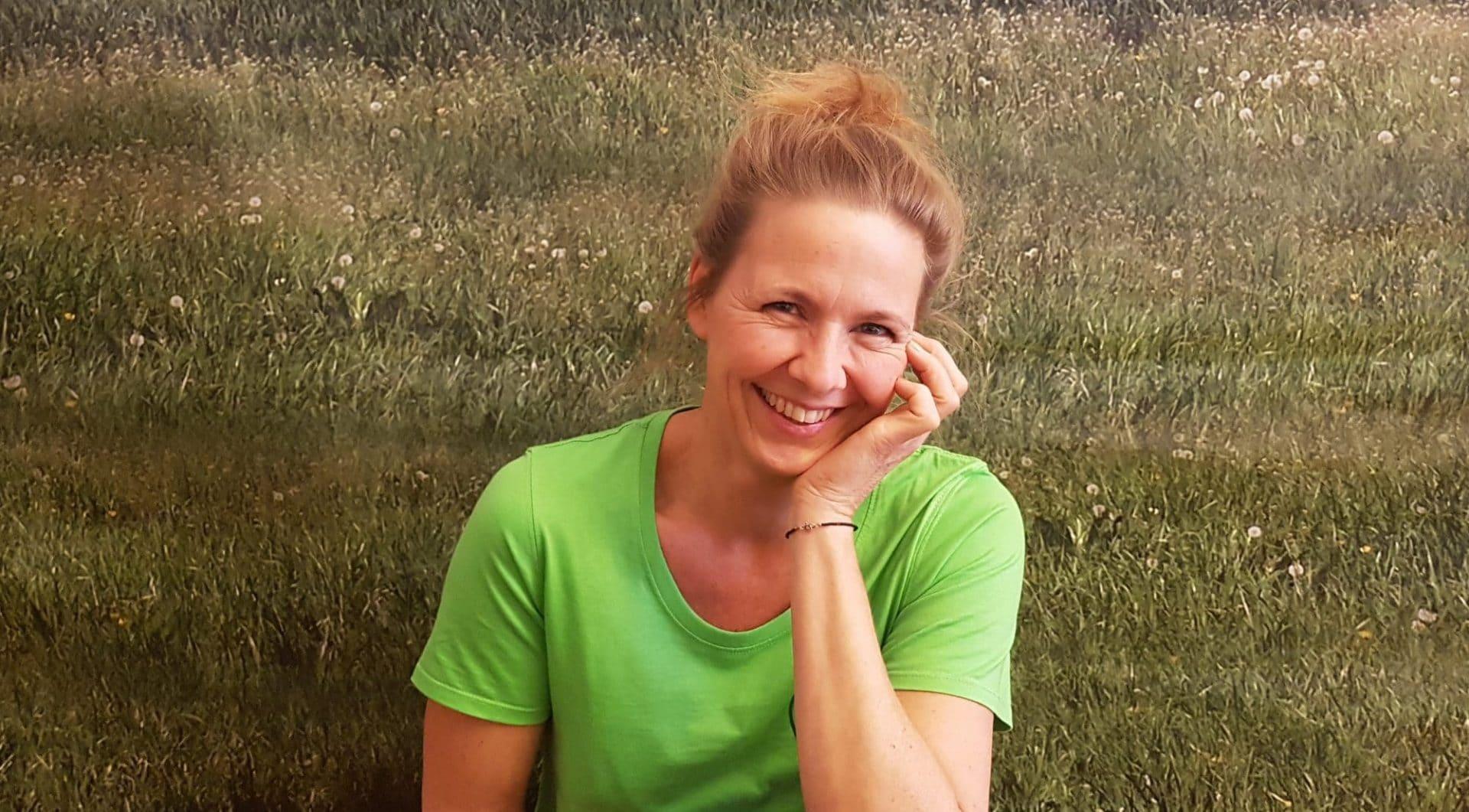 Carmen Dreier-Zwetti ©Christine Schwetz