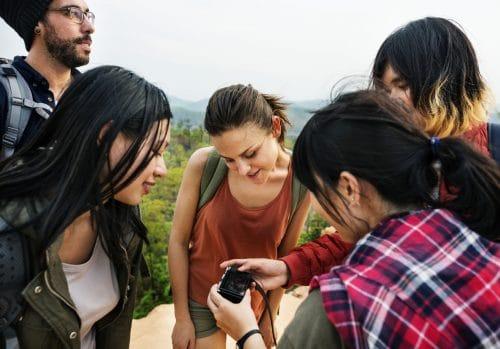 NUP Erlebnis- und Gruppenprogramm © Fotolia