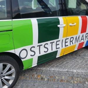 Int. Radjugendtour Oststeiermark, ©Christine Schwetz