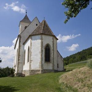 Kirche St. Anna, ©SteiermarkTourismus-Himsl