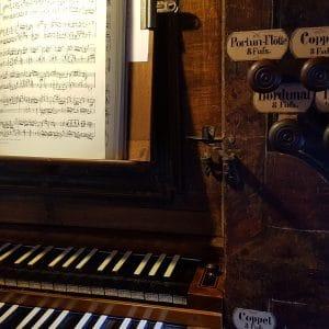 Orgelwandern, ©Christine Schwetz